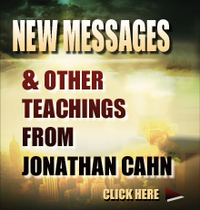 Other Teaching from Jonathan Cahn